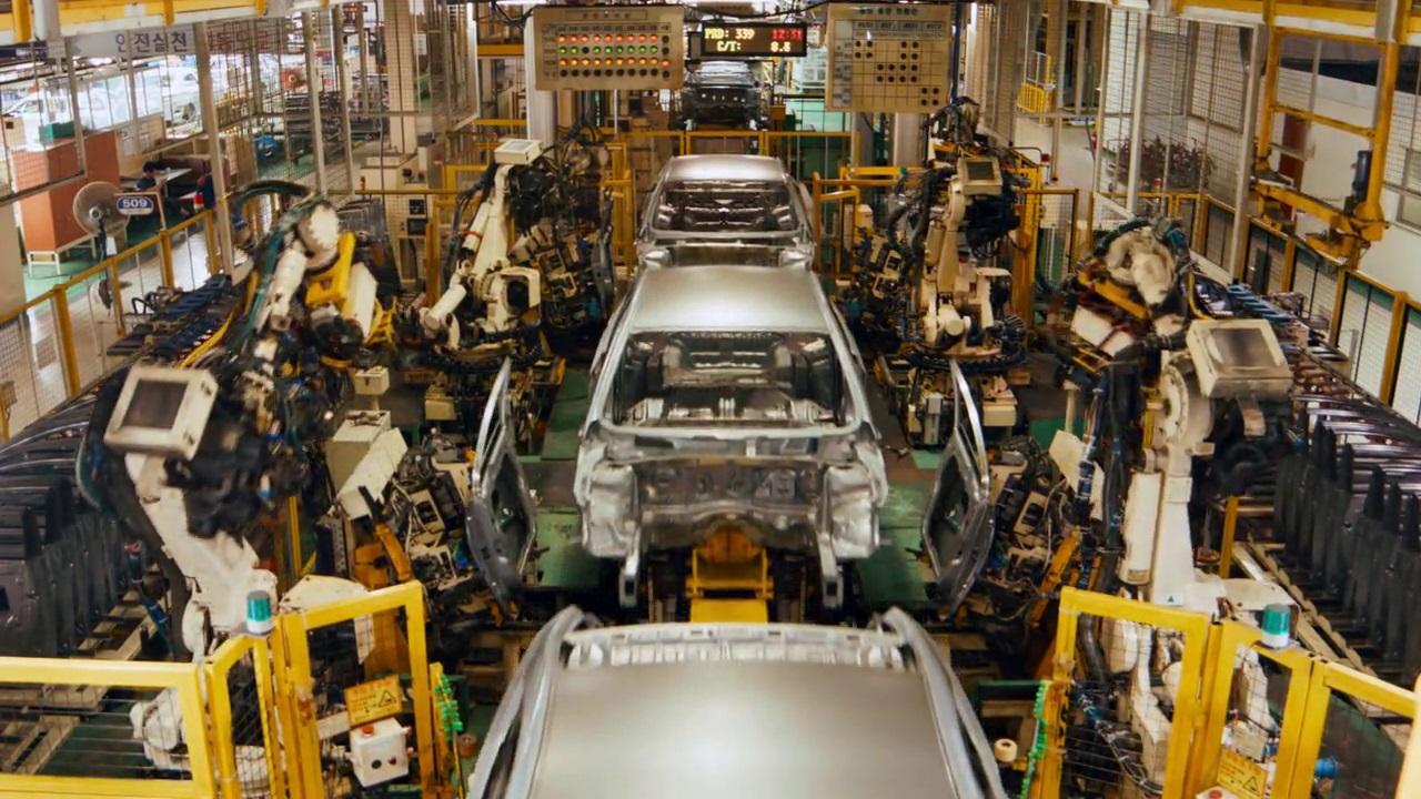 Motor Show Fotogalería Te Gustaría Ver El Interior De Una